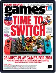 GamesTM (Digital) Subscription May 1st, 2018 Issue