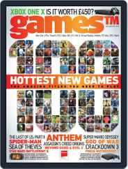 GamesTM (Digital) Subscription October 1st, 2017 Issue