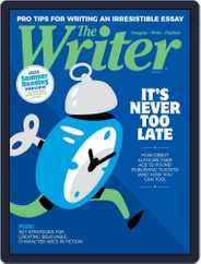 The Writer (Digital) Subscription June 1st, 2020 Issue