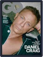 GQ (Digital) Subscription April 1st, 2020 Issue