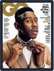 GQ (Digital) Subscription December 1st, 2019 Issue