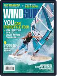 Windsurfing (Digital) Subscription May 17th, 2010 Issue