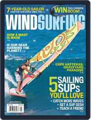 Windsurfing (Digital) Subscription April 3rd, 2010 Issue