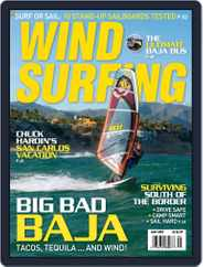 Windsurfing (Digital) Subscription March 26th, 2009 Issue