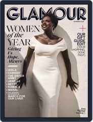 Glamour Magazine (Digital) Subscription December 1st, 2018 Issue