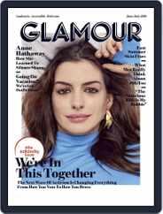 Glamour Magazine (Digital) Subscription June 1st, 2018 Issue