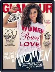 Glamour Magazine (Digital) Subscription November 1st, 2017 Issue