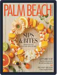 Palm Beach Illustrated (Digital) Subscription April 1st, 2020 Issue