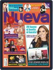 Nueva (Digital) Subscription November 4th, 2019 Issue