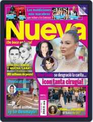 Nueva (Digital) Subscription October 21st, 2019 Issue