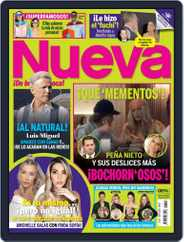 Nueva (Digital) Subscription September 23rd, 2019 Issue