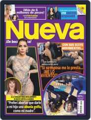 Nueva (Digital) Subscription September 9th, 2019 Issue