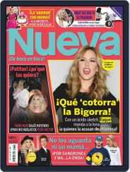Nueva (Digital) Subscription August 26th, 2019 Issue