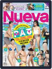 Nueva (Digital) Subscription August 12th, 2019 Issue