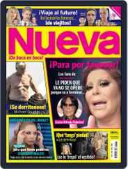 Nueva (Digital) Subscription July 29th, 2019 Issue