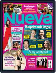 Nueva (Digital) Subscription July 15th, 2019 Issue
