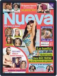 Nueva (Digital) Subscription June 3rd, 2019 Issue