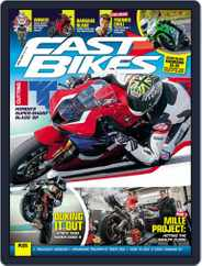 Fast Bikes (Digital) Subscription April 1st, 2020 Issue