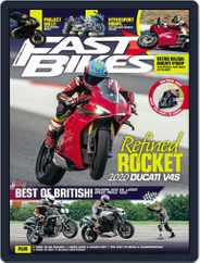 Fast Bikes (Digital) Subscription March 1st, 2020 Issue