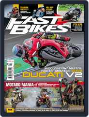 Fast Bikes (Digital) Subscription January 1st, 2020 Issue