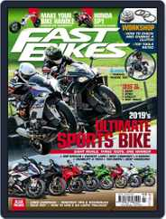 Fast Bikes (Digital) Subscription July 2nd, 2019 Issue
