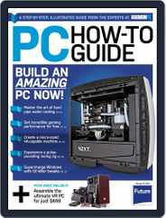 Maximum PC Specials Magazine (Digital) Subscription August 1st, 2016 Issue