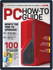 Maximum PC Specials Magazine (Digital) Subscription September 28th, 2012 Issue