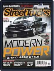 Street Trucks (Digital) Subscription June 1st, 2020 Issue