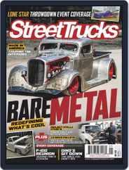 Street Trucks (Digital) Subscription May 1st, 2020 Issue