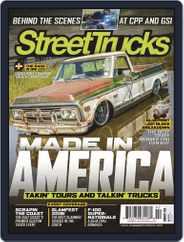 Street Trucks (Digital) Subscription February 1st, 2020 Issue