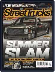 Street Trucks (Digital) Subscription October 1st, 2019 Issue