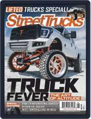 Street Trucks (Digital) Subscription August 1st, 2019 Issue