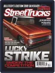 Street Trucks (Digital) Subscription July 1st, 2019 Issue
