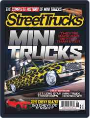 Street Trucks (Digital) Subscription June 1st, 2019 Issue