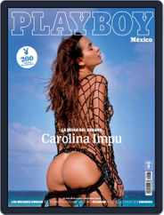 Playboy - Mexico (Digital) Subscription June 1st, 2019 Issue