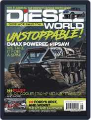 Diesel World (Digital) Subscription August 1st, 2020 Issue