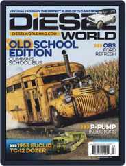 Diesel World (Digital) Subscription March 1st, 2020 Issue