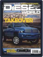 Diesel World (Digital) Subscription February 1st, 2020 Issue