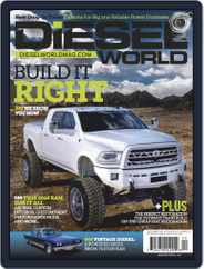 Diesel World (Digital) Subscription December 1st, 2019 Issue
