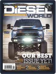 Diesel World (Digital) Subscription June 1st, 2019 Issue