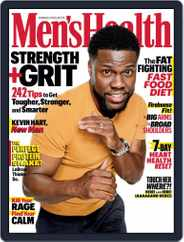 Men's Health (Digital) Subscription March 1st, 2020 Issue