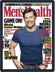 Men's Health (Digital) Subscription April 1st, 2019 Issue