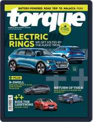 Torque (Digital) Subscription March 1st, 2019 Issue