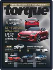 Torque (Digital) Subscription January 1st, 2019 Issue