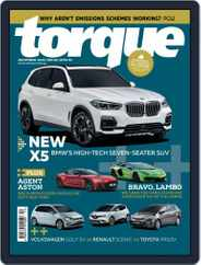 Torque (Digital) Subscription December 1st, 2018 Issue