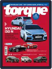 Torque (Digital) Subscription September 1st, 2018 Issue