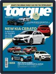 Torque (Digital) Subscription August 1st, 2018 Issue