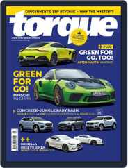 Torque (Digital) Subscription June 1st, 2018 Issue