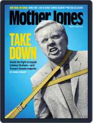 Mother Jones (Digital) Subscription March 1st, 2020 Issue