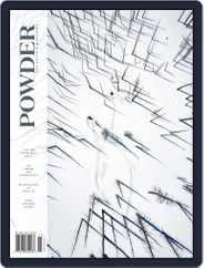 Powder (Digital) Subscription November 1st, 2019 Issue